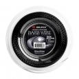 Corda Barb Wire 17 1.25 Rolo c/ 200m - Solinco