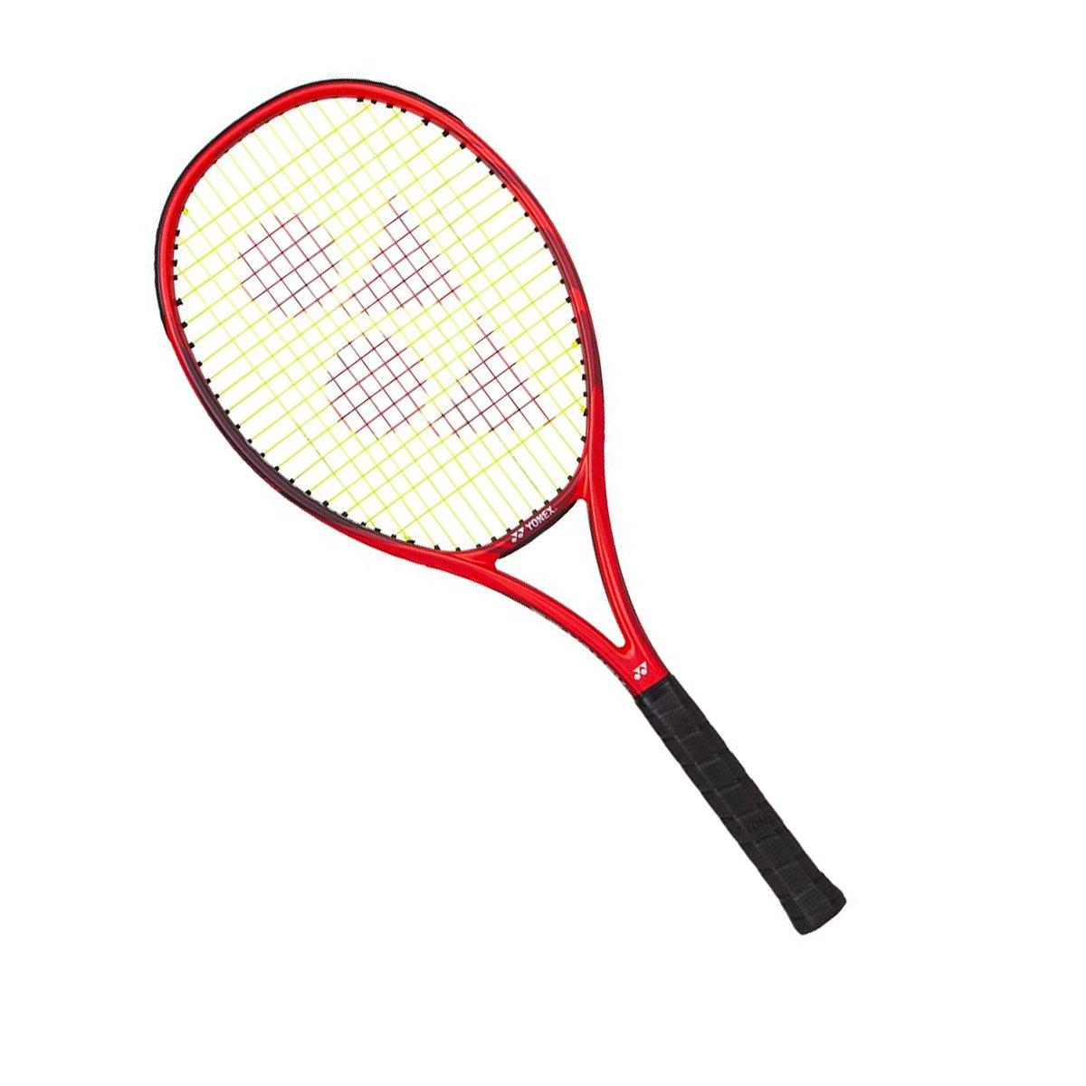 ed872ed65 Raquete de Tênis Vcore 100 16X19 300g Vermelha - Yonex