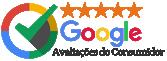 Selo Google Avaliações