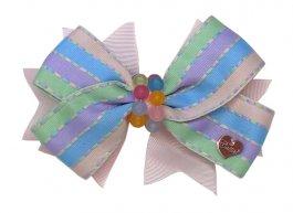 Imagem - Laço de Fita Infantil Candy Color