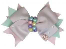 Imagem - Laço de Fita Infantil Candy Colors
