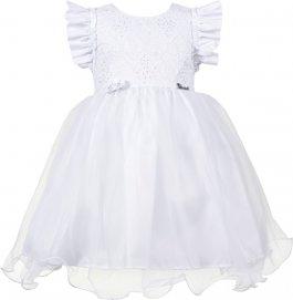 Imagem - Vestido Infantil Cattai Flores na Cintura