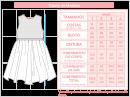 Vestido Infantil Cattai Branco com Pregas 3