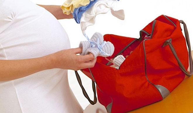 Imagem - Bolsas de Maternidade