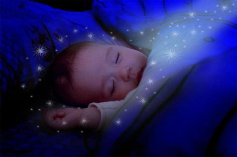 Imagem - Sono do Bebê
