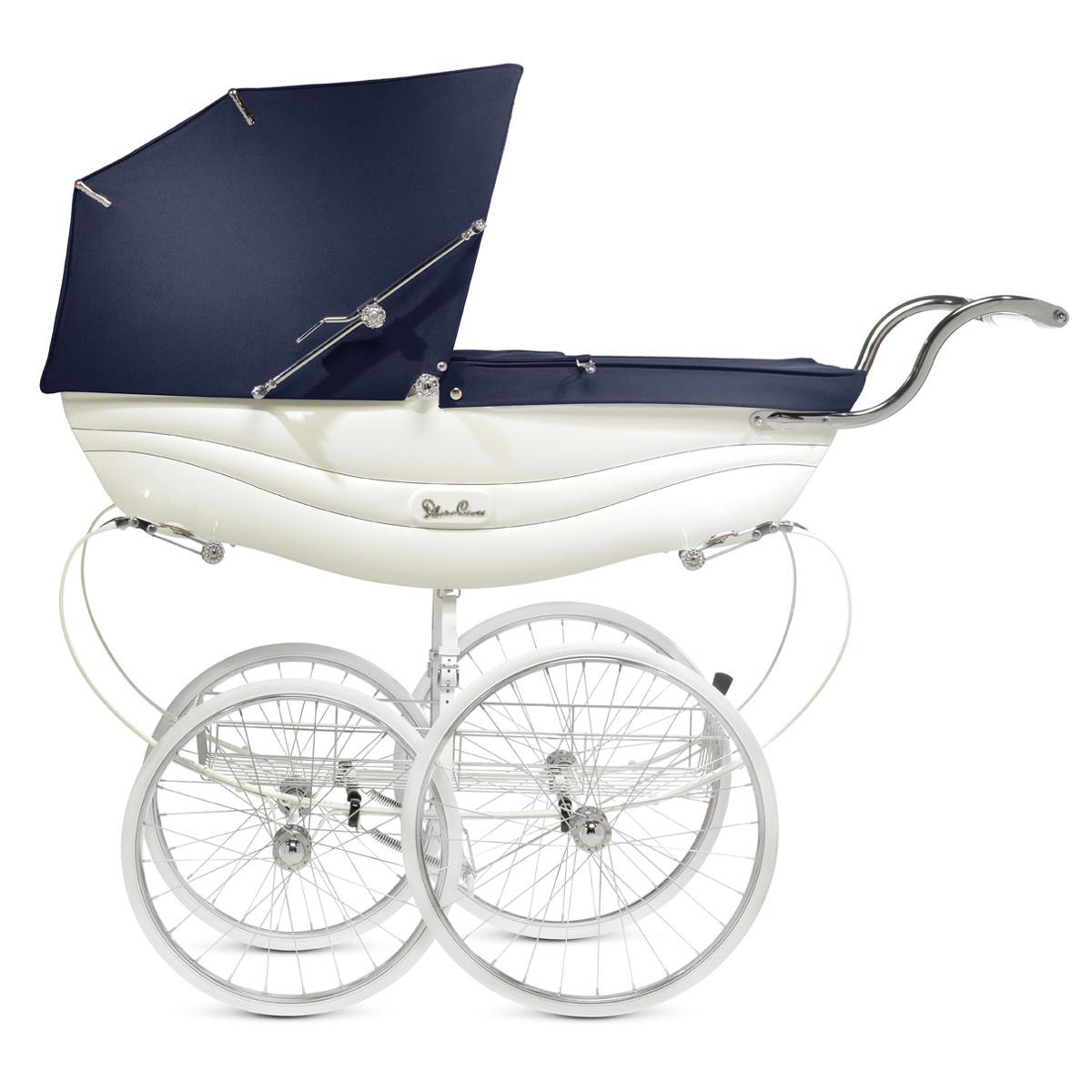 Imagem - Carrinhos de Bebê