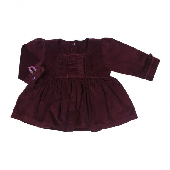 Bata para Bebê Fast Fashion Zig Mundi