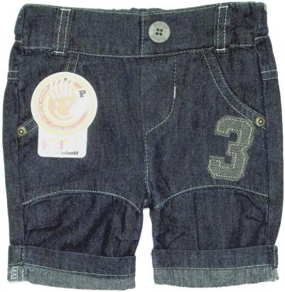 Bermuda Jeans Menino Cod.3706