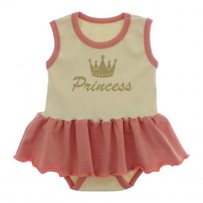 Body com Saia Princess