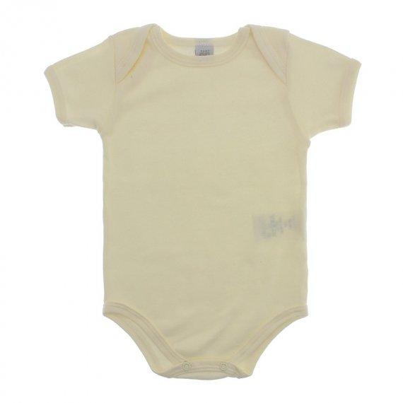 Body de Bebê Liso