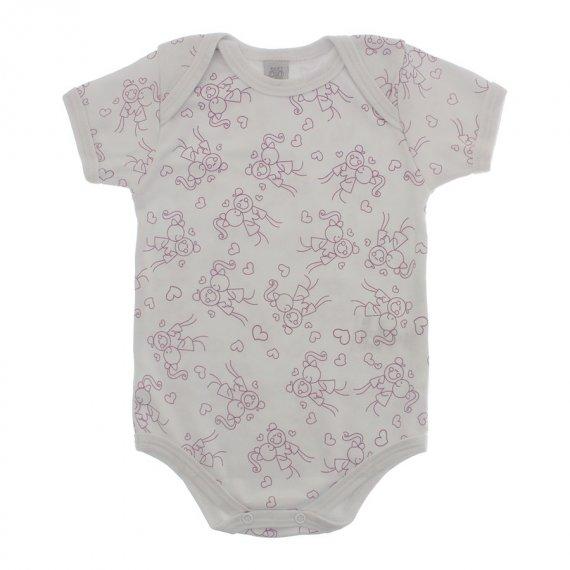 Body de Bebê Menina
