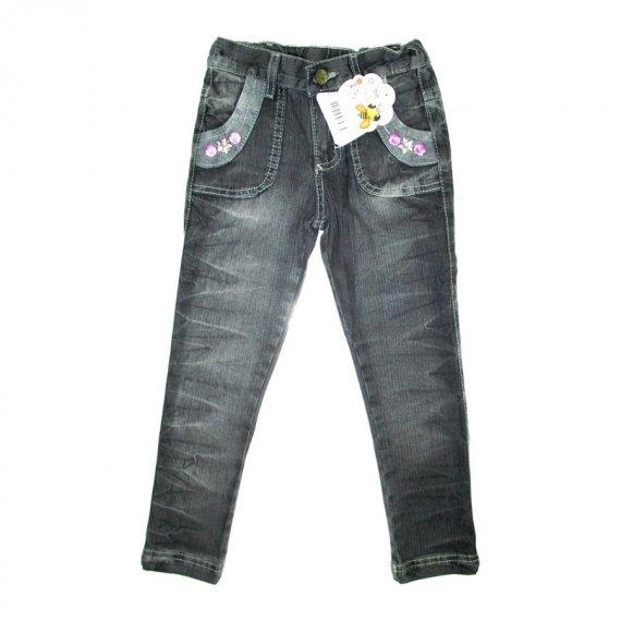 Calça de Jeans Infantil Feminina