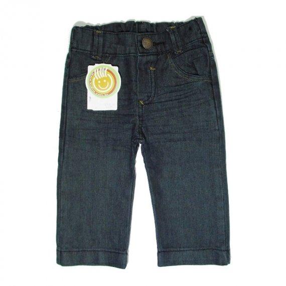 Jeans Infantil - Calça de Menino - Cod. 5322