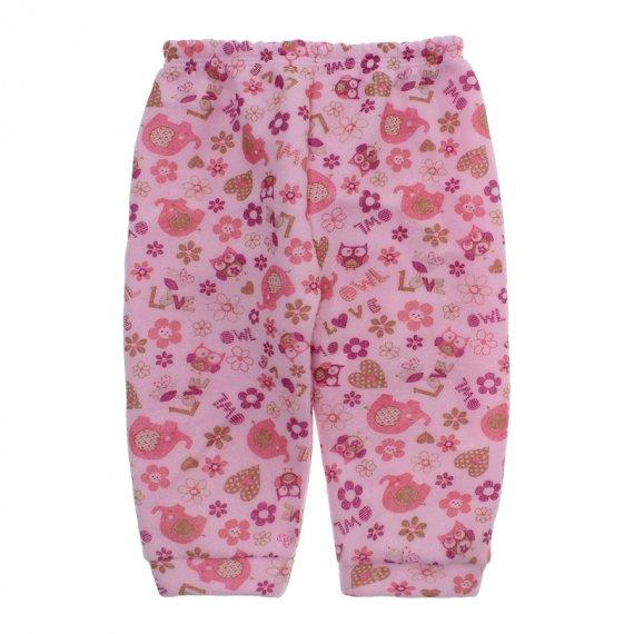 Calça de Soft para Bebê Lapuko
