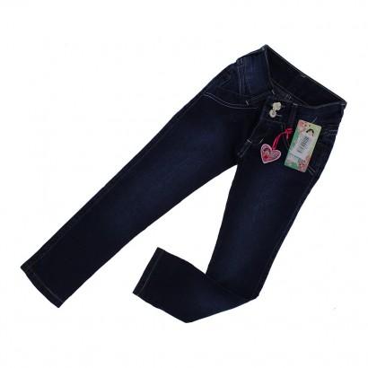 Calça Jeans Infantil Art Fashion - 8942