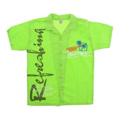Camisa Juvenil Menino Brandili cod.8450
