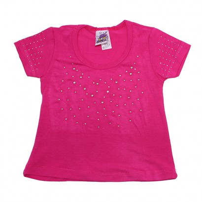 Camiseta Brilhos