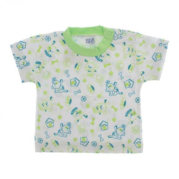 Camiseta de Bebê