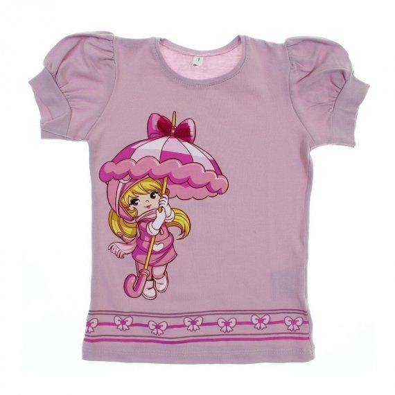 Camiseta Infantil Penélope Charmosa