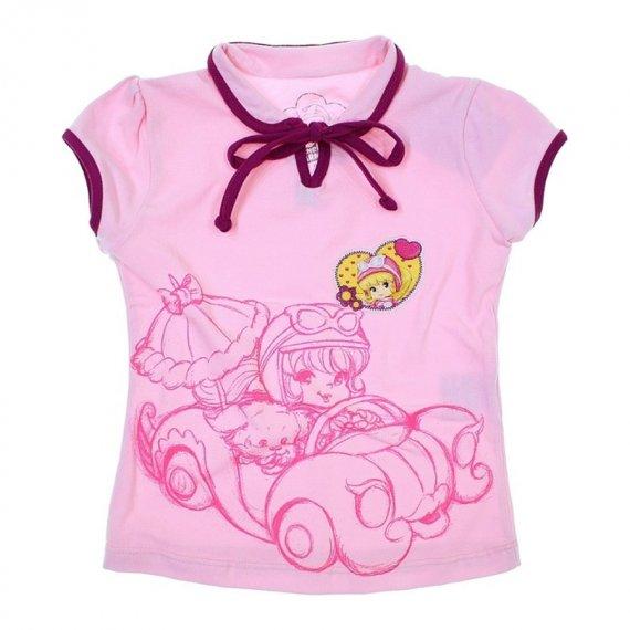 Camiseta Infantil Penélope Charmosa 5982