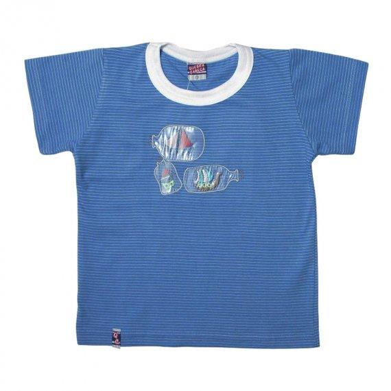 Camiseta de Menino Infantil 3562