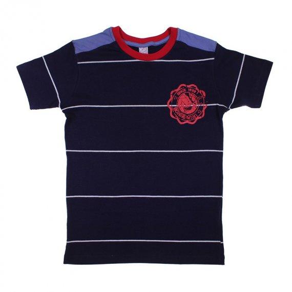 Camiseta Infantil Menino Bonnemini