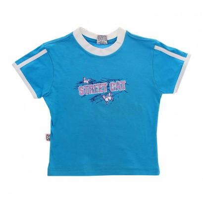 Camiseta Manga Curta para Menina - cod. 8029