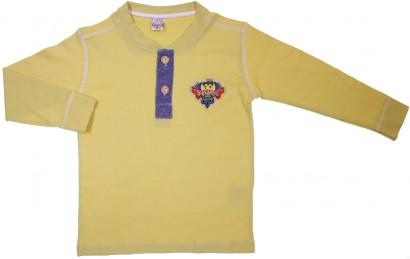 Camiseta Infantil Manga Longa Bonnemini