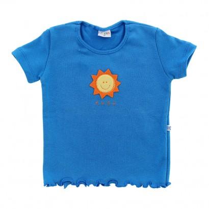Camiseta Infantil Verão Menina