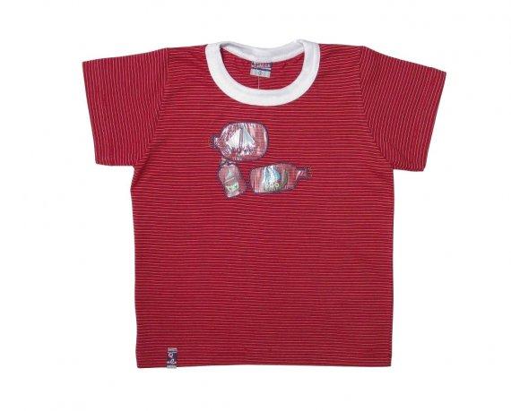 Camiseta de Menino Infantil Sea Quebra Cabeça
