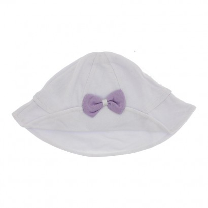 Chapéu para Bebê de Malha