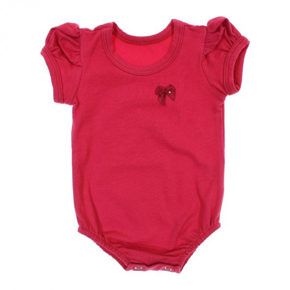 Collant Cotton Bebê Menina