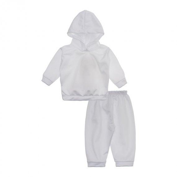 Conjunto de Moleton para Bebê Lapuko
