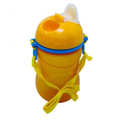Copo Antivazamento para Bebê 450 ml Maxi Baby 6920