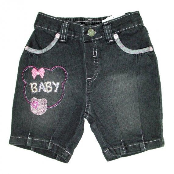 Bermuda Jeans Love