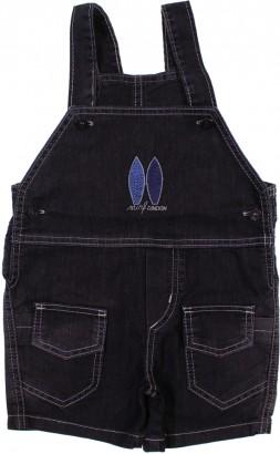 Jardineira Jeans 5579