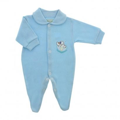 Macacão de Bebê Prematuro 7811