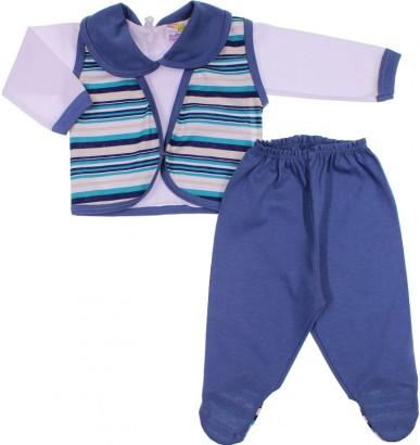Conjunto Pagão Baby Jardim - cod. 6492