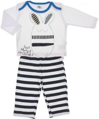 Pijama Infantil Zig Mundi 6622