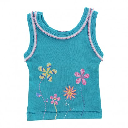 Regata Infantil Summer Flowers