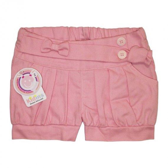 Shorts Sarja de Bebê 4578
