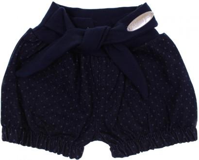 Shorts Jeans para Bebê 6451
