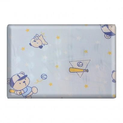 Travesseiro Antissufocante de Berço cod. 8217