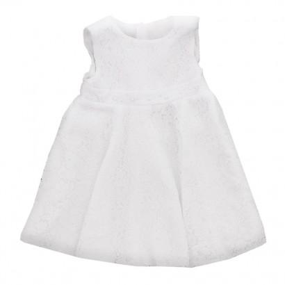 Vestido de Renda para Bebe cod.8262