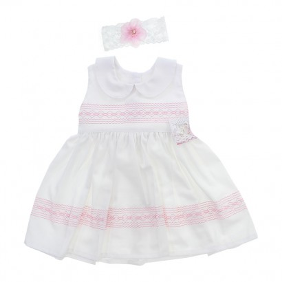 Vestido Infantil para Festa cod. 8338