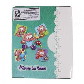 Álbum de Bebê Turma da Mônica 60 Fotos 6362