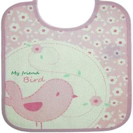 Enxoval de Bebê - Kit Babador Plastificado My Friend - Cod. 5425