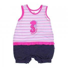 Imagem - Banho de Sol para Bebê Menina - 6189 Pink