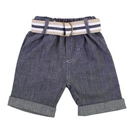 Imagem - Bermuda Infantil Jeans Haven  - 8604