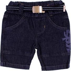 Imagem - Bermuda Jeans Urban - 4862-kids